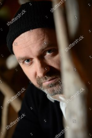 Stock Image of Lukas Moodysson