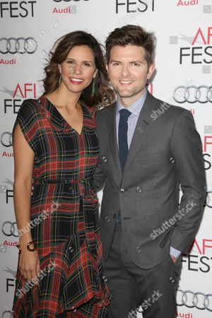 Editorial picture of 'The Secret Life of Walter Mitty' film premiere, at AFI FEST 2013, Los Angeles, America - 13 Nov 2013