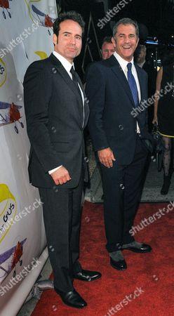 Jason Patric, Mel Gibson