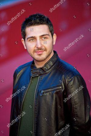 Mohammadreza Ghaffari