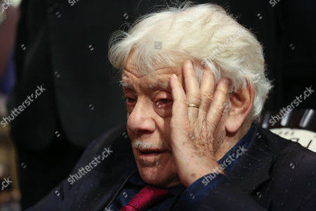 Stock Image of Jerry Stiller