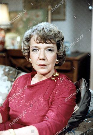 ANNA CROPPER IN 'WHERE IS BETTY BUCHUS' FEB '81