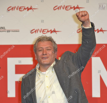 Editorial photo of 'Take Five' film photocall at the 8th International Rome Film Festival, Italy - 14 Nov 2013