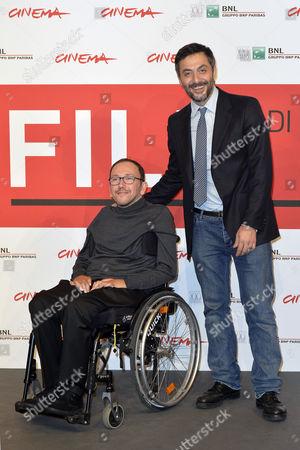 Mirko Locatelli, Filippo Timi