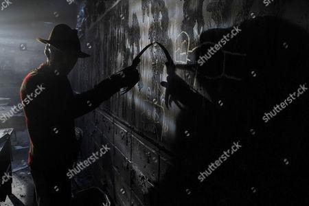 Editorial photo of A Nightmare on Elm Street  - 2010