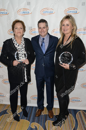 Dorothy Stone, Adam Selkowitz, Kelly Stone