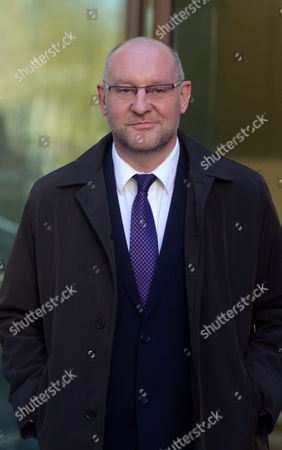 Stock Image of Nick Parker