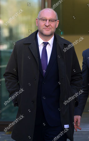Editorial image of Nick Parker mobile phone theft trial at Westminster Magistrates' Court, London, Britain - 15 Nov 2013