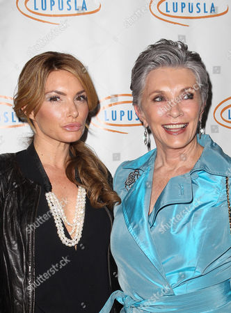 Editorial picture of 6The 11th Annual Lupus LA Hollywood Bag Ladies Luncheon, Los Angeles, America - 15 Nov 2013