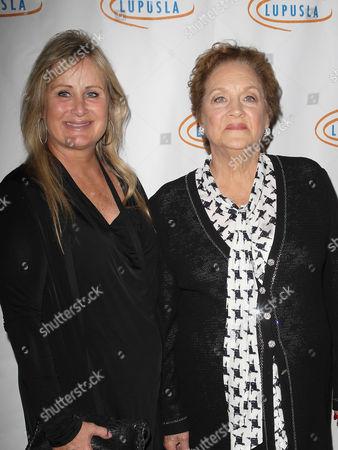 Editorial photo of 6The 11th Annual Lupus LA Hollywood Bag Ladies Luncheon, Los Angeles, America - 15 Nov 2013