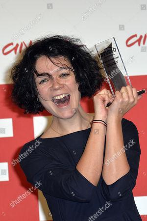 Editorial photo of Winners Photocall, 8th International Rome Film Festival, Italy - 16 Nov 2013