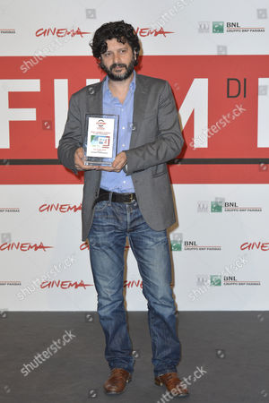 Editorial picture of Winners Photocall, 8th International Rome Film Festival, Italy - 16 Nov 2013