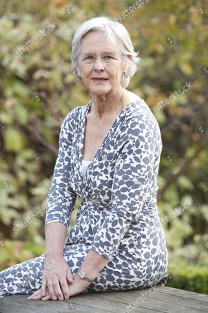 Margaret Evison Whose Son Welsh Guardsman Lieutenant Mark Evison Was Fatally Wounded In Helmund Afganistan April 2010. Margaret Has Written A Book About Her Loss.