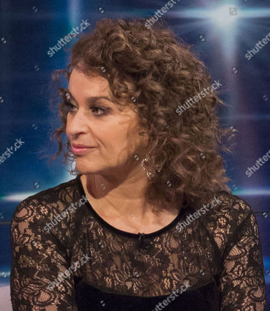 Jane Wake and Nadia Sawalha