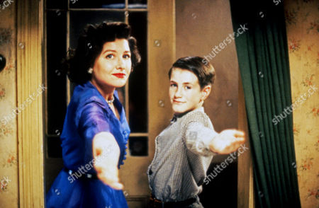 Stock Image of AYSE OWENS, LEIGH MCCORMACK,