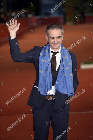 Editorial photo of Red Carpet Awards Ceremony, 8th International Rome Film Festival, Italy - 16 Nov 2013