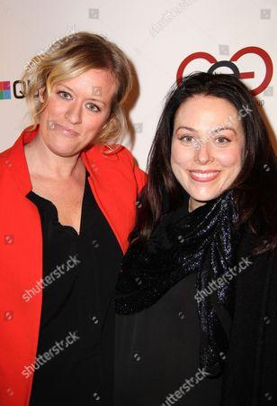 Mandy Ward, Johanna Bennett