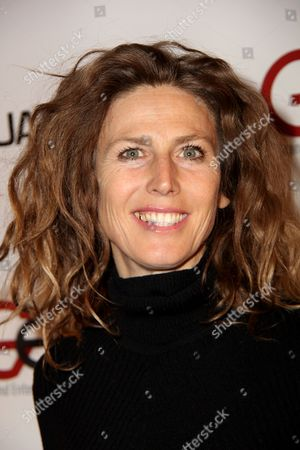 Editorial image of 'Junction' film premiere, New York, America - 15 Nov 2013
