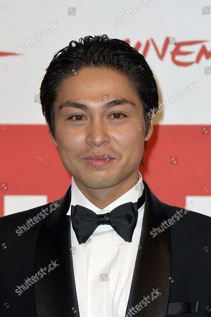 Satoshi Judai