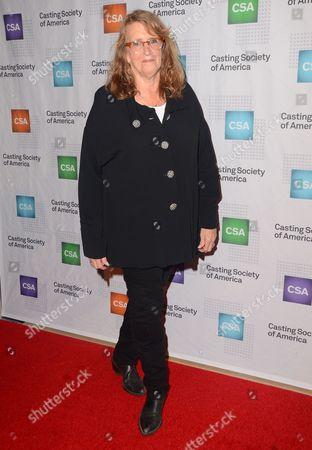 Editorial image of 29th annual Casting Society of America's Artios Awards, Los Angeles, America - 18 Nov 2013