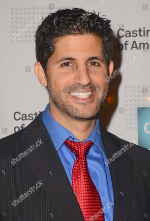 Editorial photo of 29th annual Casting Society of America's Artios Awards, Los Angeles, America - 18 Nov 2013