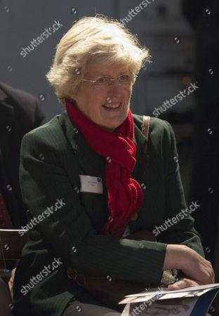 Lady Jane Fellowes