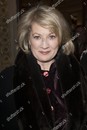 Editorial photo of 'Strangers On A Train' play press night at the Gielgud Theatre, London, Britain - 19 Nov 2013