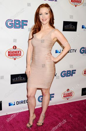 Editorial picture of 'G.B.F.' film premiere, Los Angeles, America - 19 Nov 2013