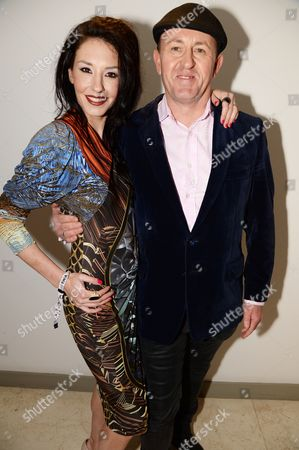 Editorial photo of The Amy Winehouse Foundation Ball at the Dorchester, London, Britain - 20 Nov 2013