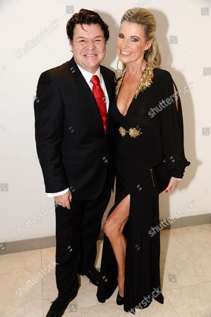 Jamie Foreman and Julie Dennis