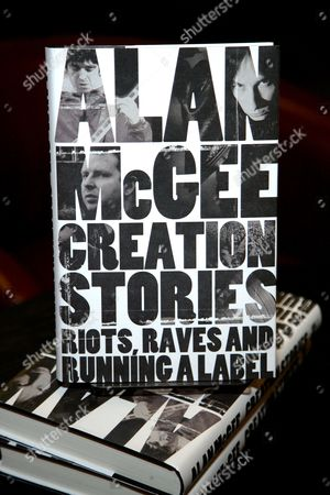 'Creation Stories: Riots, Raves and Running a Label'