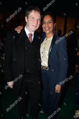 Bill Collins and Hazel Collins