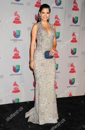 Stock Picture of Ana Patricia Gonzalez