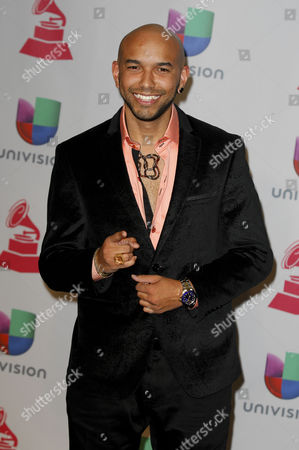 Editorial photo of 14th Annual Latin Grammy Awards, Las Vegas, America - 21 Nov 2013