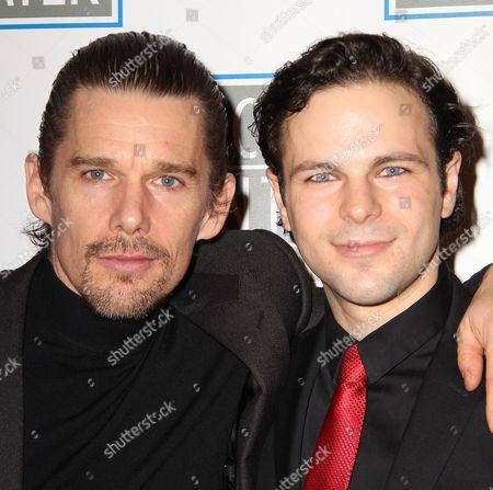 Editorial picture of 'Macbeth' Opening Night, New York, America - 21 Nov 2013