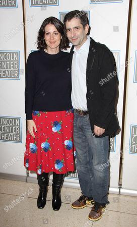 Alexandra Shiva, Jonathan Marc Sherman