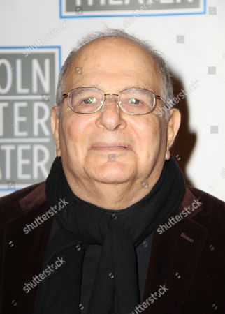 Stock Photo of Alfred Uhry