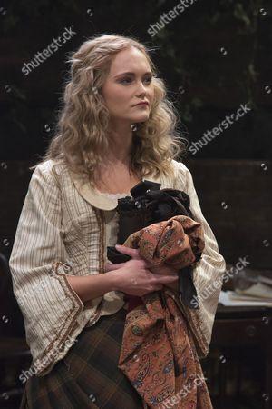 Jayne Wisener as Annie Miller