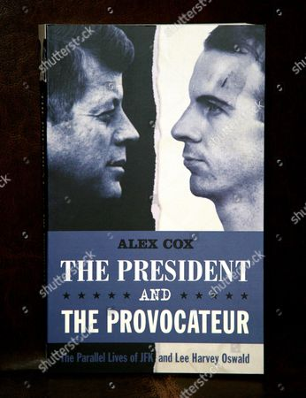 Alex Cox's book The President & The Provocateur
