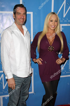 Dave Wurmlinger and Mary Carey