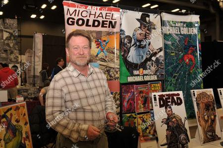 Editorial photo of Wizard World Austin Comic Con 2013, Austin, Texas, America - 22 Nov 2013