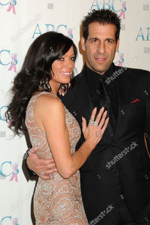 Stock Photo of Carlton Gebbia, David Gebbia