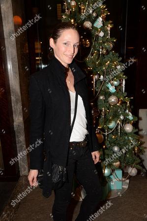 Stock Image of Vivien Solari