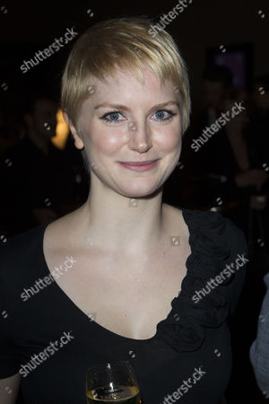 Stock Photo of Louise Dylan