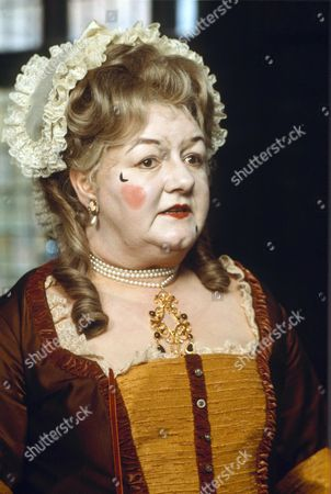 JOAN SIMS IN 'DICK TURPIN'