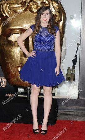 Editorial photo of BAFTA British Academy Children's Awards, London, Britain - 24 Nov 2013