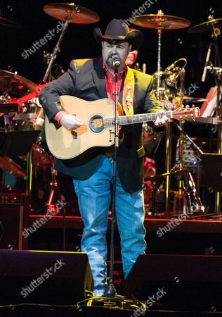 "Editorial photo of George Jones Tribute Concert ""Playin' Possum: The Final No Show"", Nashville, Tennessee, America - 22 Nov 2013"