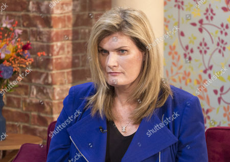 Editorial picture of 'This Morning' TV Programme, London, Britain - 25 Nov 2013