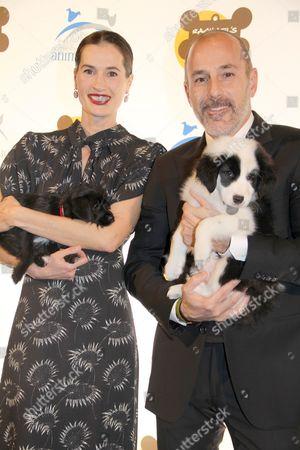 Editorial image of Animal League America Celebrity Gala, New York, America - 22 Nov 2013