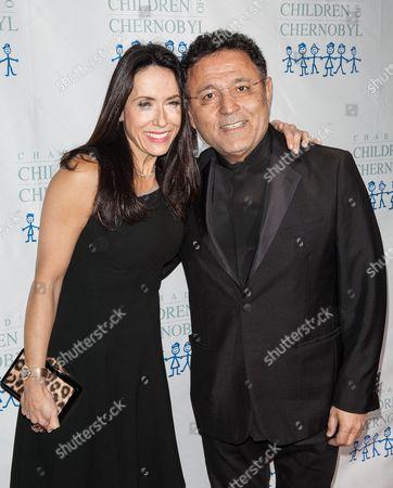 Joanne Blessinger, Elie Tahari